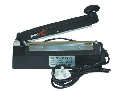 MICROFOIL HEAT SEALER 8""